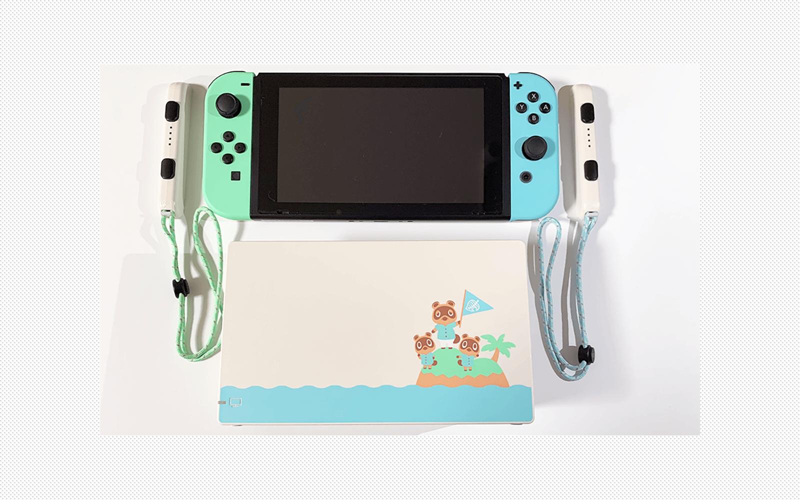 Nintendo Switch(ニンテンドースイッチ)買ったら最初に揃えたほうがよいものを正直に解説