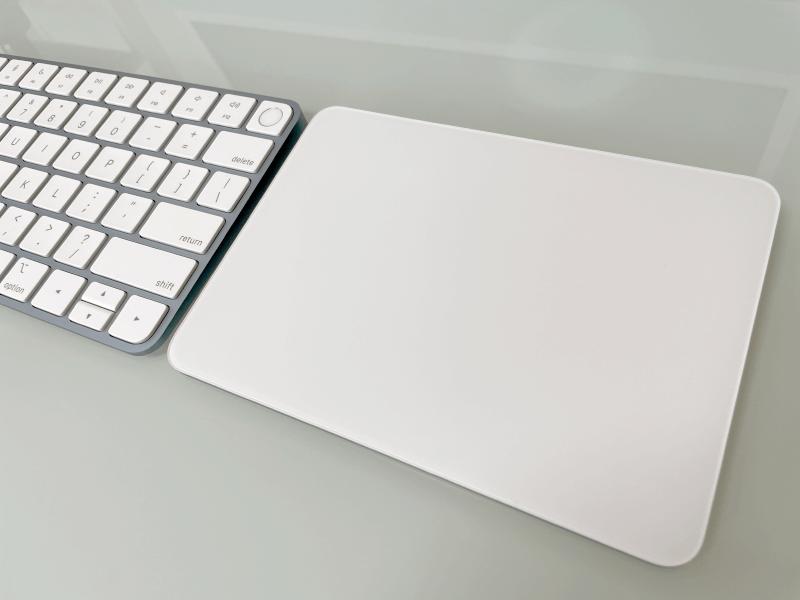 Magic Trackpad(マジックトラックパッド)